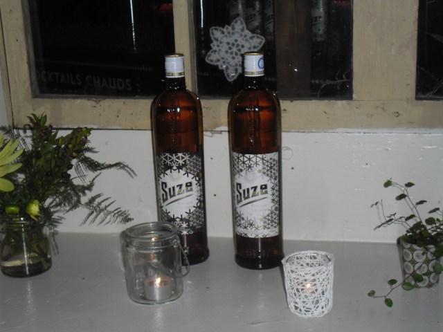 Idée apéro fêtes fin d'année, Noël