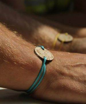 Bracelet homme Treez