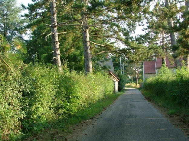 Village Parc Régional Vallée de Chevreuse