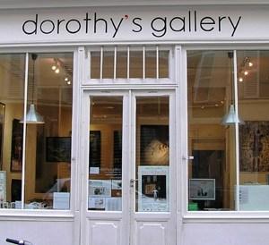 Dorothy's Gallery paris