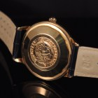JAEGER LECOULTRE GEOMATIC