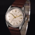 ROLEX OYSTER PERPETUAL BUBBLE BACK ref. 6285