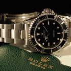ROLEX SUBMARINER ref. 14060 FULL SET