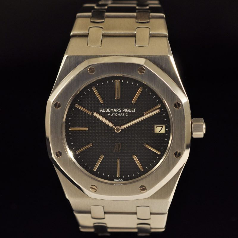 AUDEMARS PIGUET ROYAL OAK JUMBO SERIE A