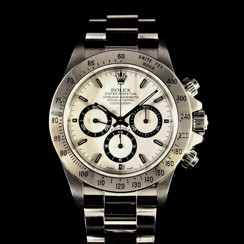 ROLEX DAYTONA 16520 A SERIE FULL SET
