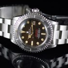 ROLEX SEA-DWELLER DOUBLE RED TROPICAL DIAL MARK II REF. 1665