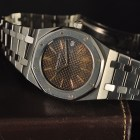 AUDEMARS PIGUET ROYAL AOK A SERIES REF. 5402 TROPICAL