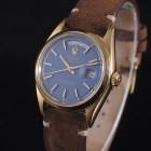 ROLEX DAY-DATE REF.1807 YELLOW GOLD