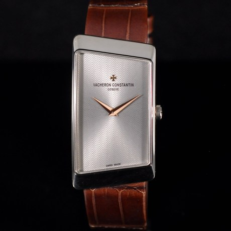 VACHERON CONSTANTIN PRESTIGE 1972 FULL SET