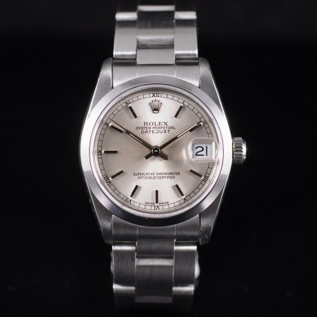 ROLEX DATEJUST MEDIUM REF. 68240