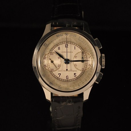 LONGINES 13ZN STEEL