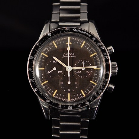 OMEGA SPEEDMASTER ED WHITE TROPICAL REF. 105.003