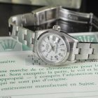 ROLEX LADY OYSTER DATE REF. 69160 FULL SET