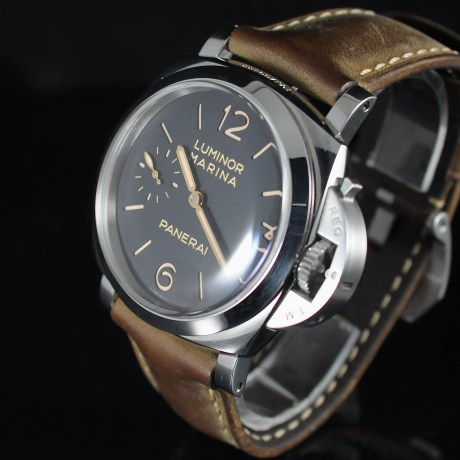 PANERAI LUMINOR MARINA 1950 3 DAYS POWER RESERVE FULL SET