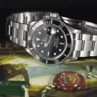 ROLEX SUBMARINER DATE REF. 16610 RANDOM FULL SET