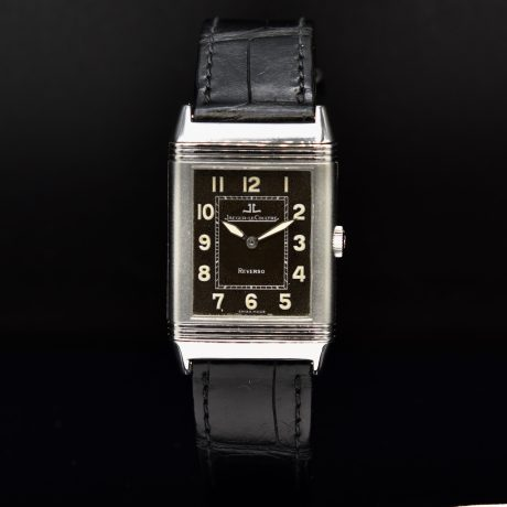 JAEGER LECOULTRE REVERSO GT SHADOW