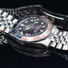 ROLEX GMT REF. 1675 MARK II