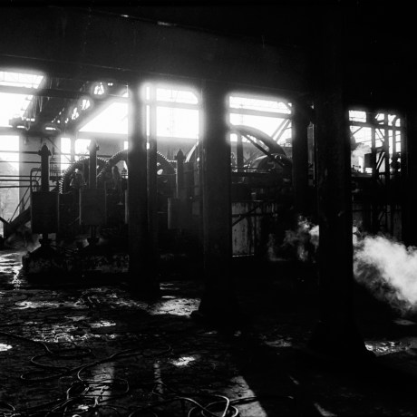 Steam Engine, Usina Santa Rita, 1992. In the northeastern states, production of sugar is the primary source of income. Ineffective laws and government, the inability of the refineries to modernize their equipment to increase production, regional drought and world recession have all contributed to the decline of the area's economy. The country also suffered again, since the U.S. started buying commodities like sugar, from other countries offering even cheaper labor.