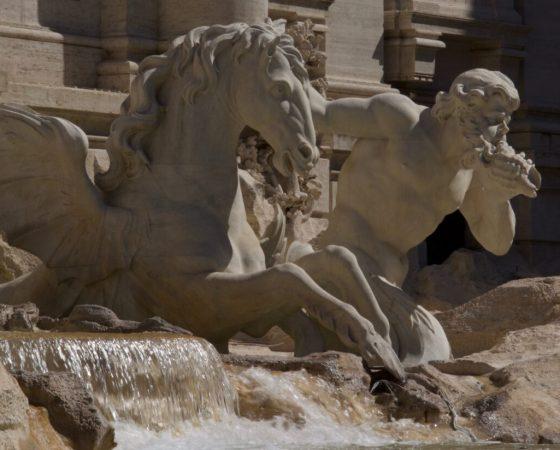 Rome day trip