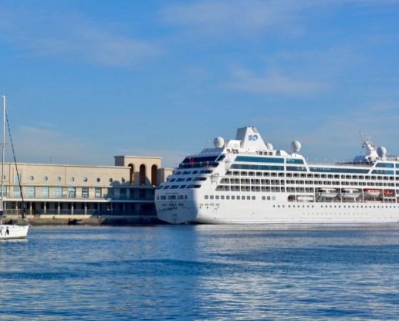 Rome Cruise Tour