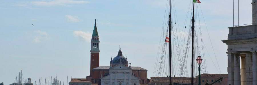 Venice Tour  by boat