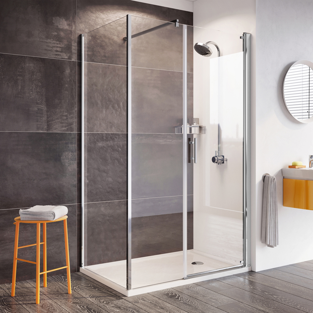 Roman Shower Enclosures and Accessories  A Lifetime of