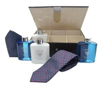 Tie Box Toiletry Mens Gift Set by Winter in Venice ...