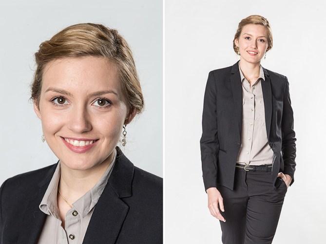 Bewerbungsfotos In Luzern Professionell Und Kreativ