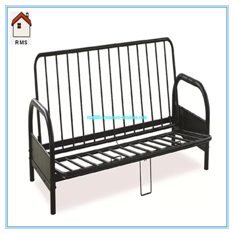 metal frame sofa bed warehouse clearance beds american cum made in china b012