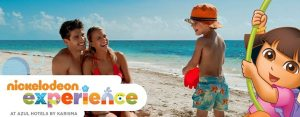 Azul Nickelodeon Experience2
