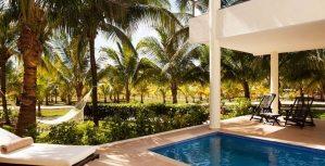 EDM Presidential Villa