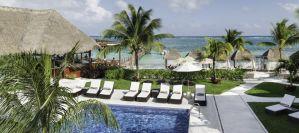 AZBRM Pool and Beach Views