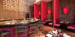 AZBRM Tainan Restaurant
