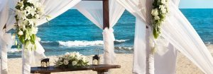 Gran Porto Beach Wedding