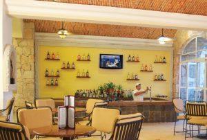 Gran Porto Lobby Bar