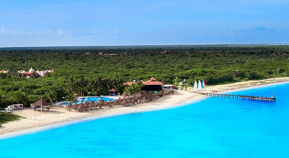 Occidental Cozumel