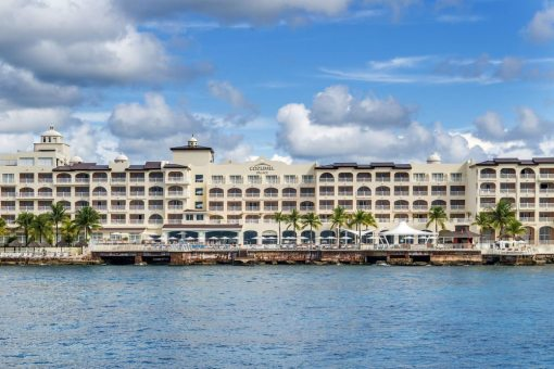Cozumel Palace