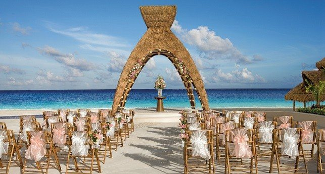 Are destination weddings more expensive or is it possible to save some money?