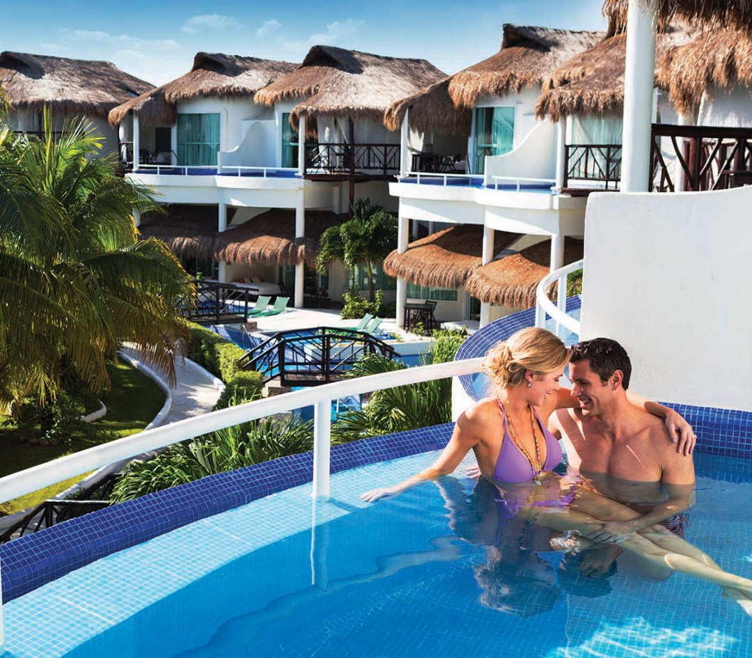 Pueblo Bonito Pacifica Resort and Spa