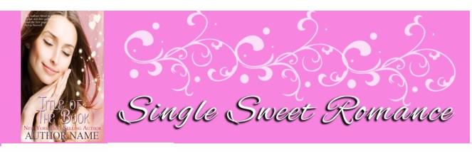 Banner Single Sweet ROmance