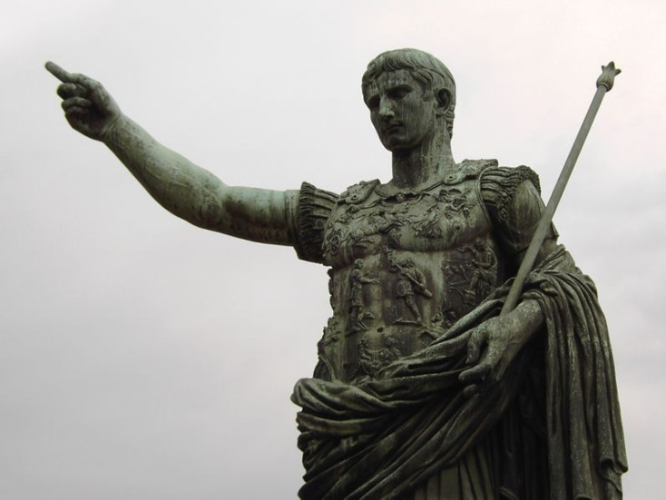 Image result for roman state cult