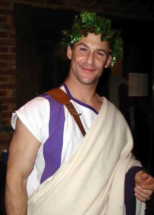 Roman Patricians