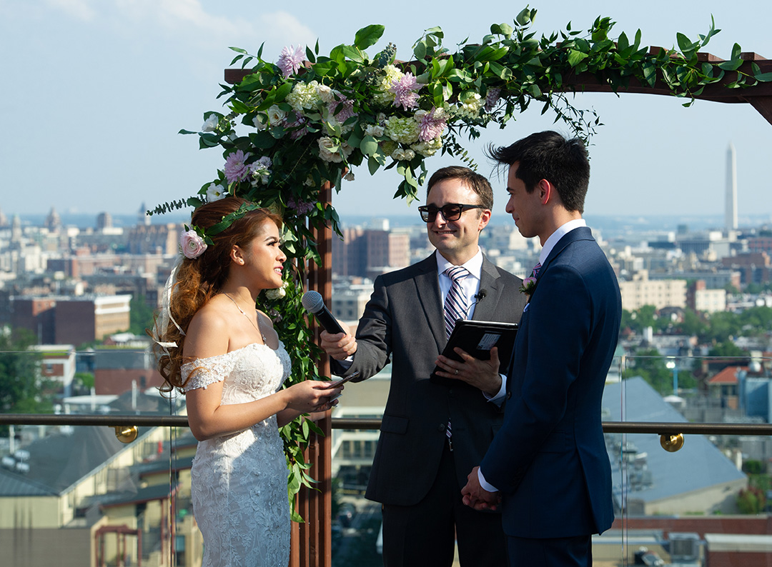 The Line Hotel Dc Wedding Photography Roman Grinev Photography