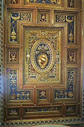 Rome early Christian Churches St John Lateran Holy