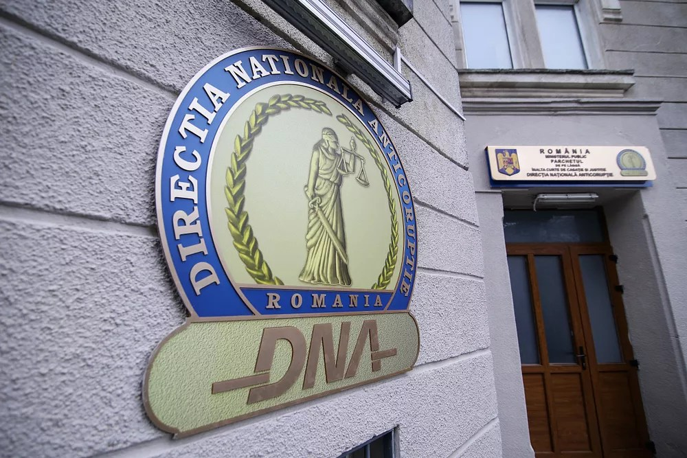 Romania's anticorruption directorate launches probes into new internal scandal | Romania Insider
