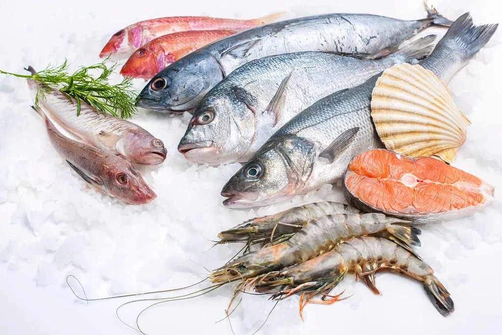 What Types Of Fish Do Romanians Eat The Most Romania Insider