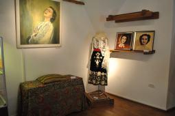 obiecte ce au apartinut Mariei Tanase - Colectia Muzeul Olteniei 2