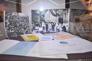 obiecte ce au apartinut Mariei Tanase - Colectia Muzeul Olteniei 4