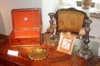 obiecte ce au apartinut Mariei Tanase - Colectia Muzeul Olteniei 6