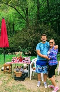 Roxana Rus si minunile din Valea Almăjului (3)